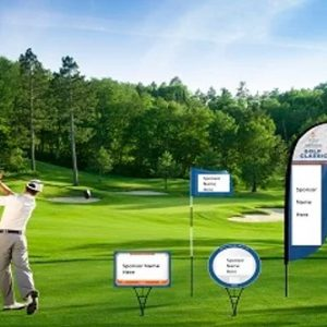 GOLF OUTING | Hole Sponsor