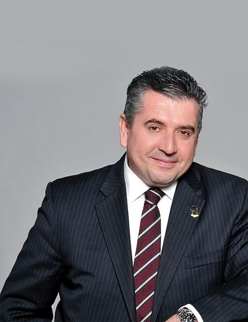 Anton Markola