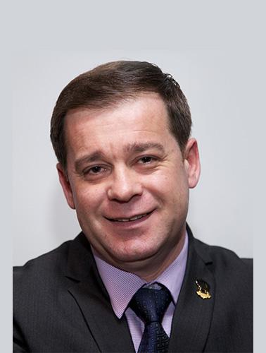 Steve Mala