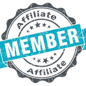 Affiliate Membership Renewal
